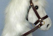 stik horse inspiration
