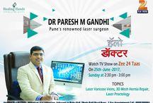 TV Shows on Zee 24 Taas