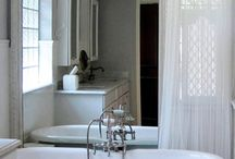 Bathrooms / by Shirley Miller
