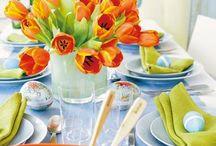 Easter / by Carole Bahler