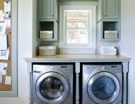 1776 {the Laundry Room}
