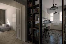 Rekonštrukcia bytu KZMN