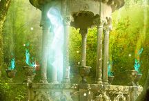 Fantasy RPG inspiration