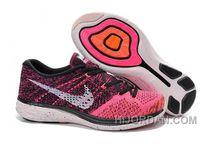 Nike Lunar Flyknit