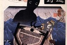Oriental illustration