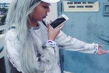 Aesthetic / #cyber ghetto #soft grunge #sea punk #sea punk fasion #mermaid #kawaii #holographic #asthetic #exotic #space grunge #soft ghetto #internet #wifi #sad girl #sad boys #fur #monochromatic #black and white #japanese fashion #princess #cyber babe #cyber princess #bae #barbie #ghetto barbie #sad girls club #sadboys2001 #internet god #queen geisha #punk #pastel goth #pastel grunge #alien vibe #online #kawaii #harajuku #cute #lovely #transparent #adidas #sadidas #nike #moschino