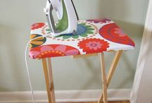 Sewing Room / by Kristie Lee (Guns) Van Noie