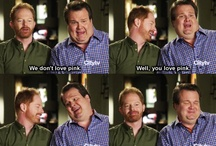 Modern Family love ♥ / by Nicole Roberson