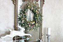 romantic soul / sezonne dekoracie