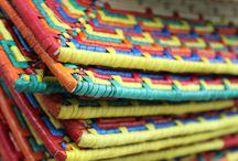 Mercado Central de Fortaleza / O Artesanato regional está muito bem divulgado e representado nas lojas do Mercado Central de Fortaleza. #ceará #fortaleza #artesanato #artesãos