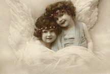 Vintage dzieci :)