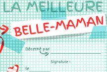 FÊTE DES BELLES-MAMANS