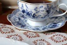 ~Tea and Conspiracy~