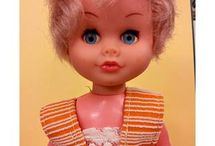 Dolls / Some many of us have a dolls collection; there are so many more dolls to collect.  What's your favourite?
