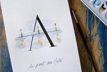 Abécédaire parisien