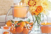 Winter/Spring at PartyLite 2014 / by PartyLite