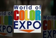 World of Color Expo 2017