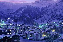 Places to Ski