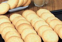 Drobné pečivo - small biscuits