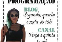 •  Babi Rosa • Blog •
