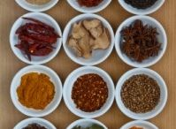 Herbal Remedies / Tinctures, salves, balms, syrups, etc.