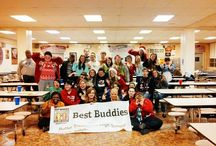 Our Best Buddies Programs