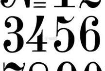 Siffror123456789