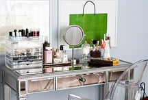 Make up table ideas