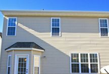 9036 Holland Park Ln Charlotte NC 28277   Home for Sale / Grab this opportunity to own this move-in ready home in the desirable Southampton Commons community!This bright and airy two-story Charlotte home for sale offers you the lifestyle you have been longing for - comfortable, peaceful and close to many conveniences.    It features 3 bedrooms, 2.5 bathrooms, a spacious great room with a formal living room, an eat-in kitchen, a patio, and a good sized backyard.  Call me, Nancy Braun, at (704)997-3794 to schedule a viewing today.