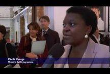 Giornata dell'infanzia e l'adolescenza 2013 / Incontro con la stampa