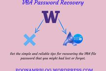 Password Recovery Sofware