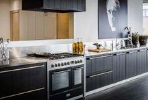 #Droomkeuken / Keuken design en voorbeeld keukens