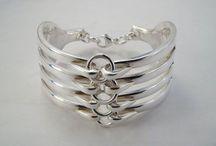 jewelry / by Stacy Burgess Blackbourn