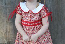 Lilly kleider