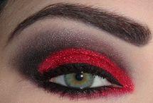 Make-up and Art + DIYs / by Wendy Joeloemsingh