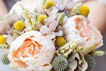 INSPIRATION - Bouquets / Les plus beaux bouquets de mariée
