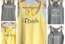 Bridesmaids  / by Lauren Hill
