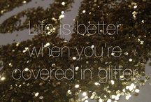Sparkling quotes