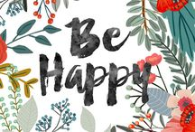 Be Happpyy yes