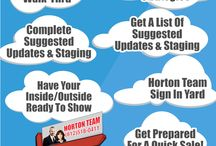 Horton Team's Blog / Horton Team's Blog of ideas, suggestions and things to do
