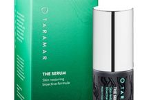 TARAMAR /  EMERGING BEAUTY - Nature's secrets reside in the depths of the ocean, the richness of the soil and the energy of all living things. Share some of her secrets. -  Be beautiful. www.taramar.is