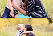 Mother and son picture ideas ♥ / by Abbey Hall