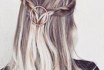Hair inspiratie