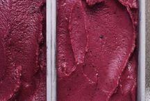 Ice Cream, Sorbet