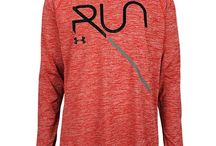 Run Apparel