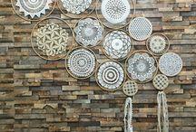 Duvar Çerçeve Dekorasyon