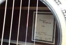 Fredholm Guitars