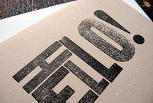 Branding: Printed Press
