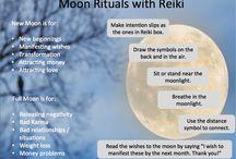 Reiki, Chakras & Crystals for Reiki