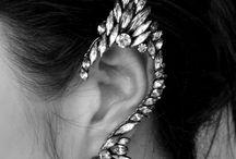 Jewellery and Piercings / I love my piercings and I love jewellery!